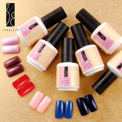 soak off uv gel gellack nagellack nail art nagellackstift 15ml von fraulein3 8. Black Bedroom Furniture Sets. Home Design Ideas