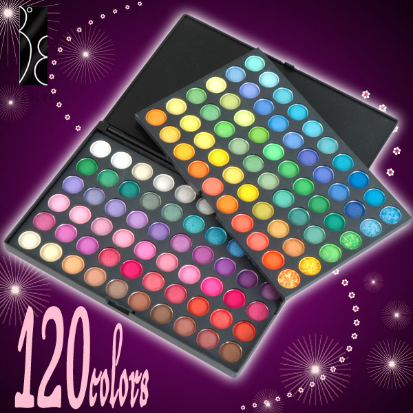 Cadeau pour Elle : ide n1 Palette de Maquillage