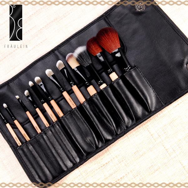 Fraulein3-8-Profi-Makeup-Lidschatten-Puder-Pinsel-Brush-Set-mit-Etui-zum-Auswahl